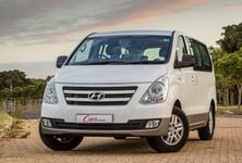 09324a7743 Hyundai H-1 2.5 VGTi 9-seater Bus (2016) Review