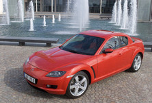 Mazda RX 8 2003 800x600 Wallpaper 11