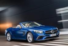 Mercedes Benz SL65 AMG 2017 800x600 Wallpaper 04