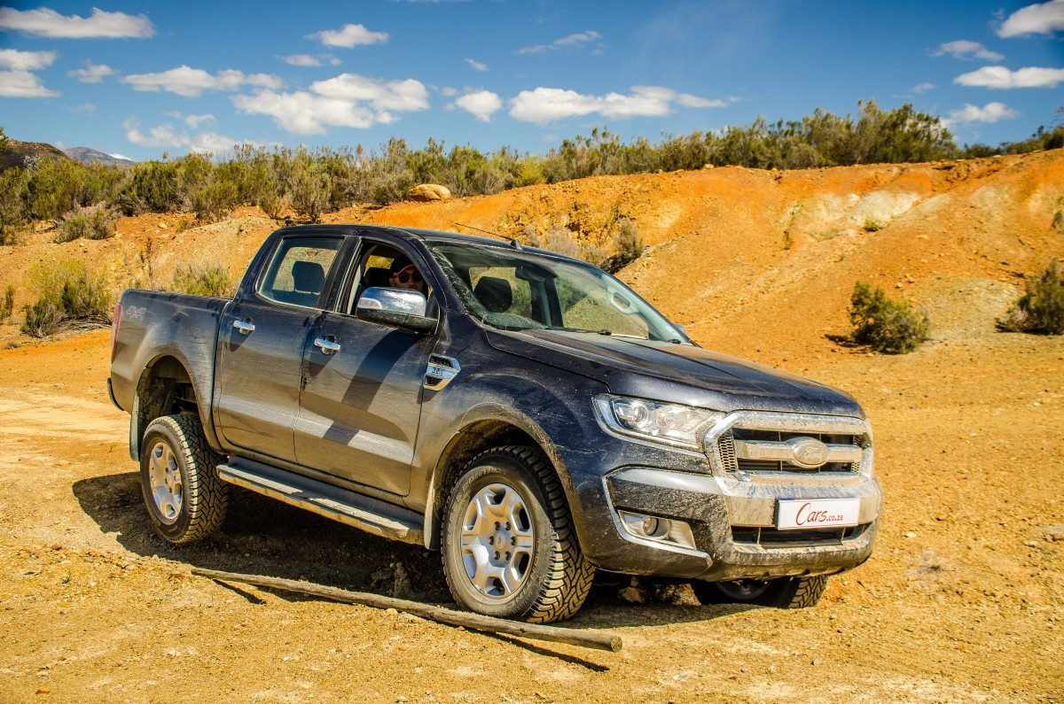 toyota hilux vs ford ranger vs isuzu kb vs volkswagen amarok (2016how good is the latest toyota hilux and how well does it compare with its turbodiesel four wheel drive double cab rivals from ford, isuzu and volkswagen?