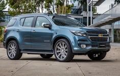 Chevrolet Trailblazer5