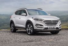 Hyundai Tucson EU Version 2016 1024x768 Wallpaper 02