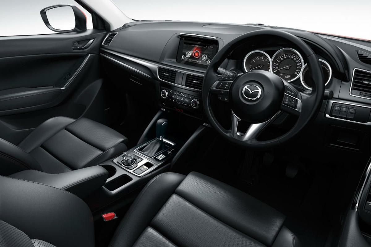 Mazda Cx 5 2 2de Awd Akera 2016 Review Cars Co Za