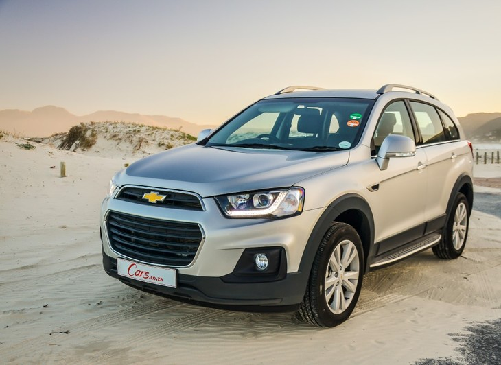 2019 Chevy Captiva Might Come Back >> Chevrolet Captiva 2 2d Lt 2016 Review Cars Co Za