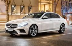 Mercedes Benz E Class L 2017 1024 01