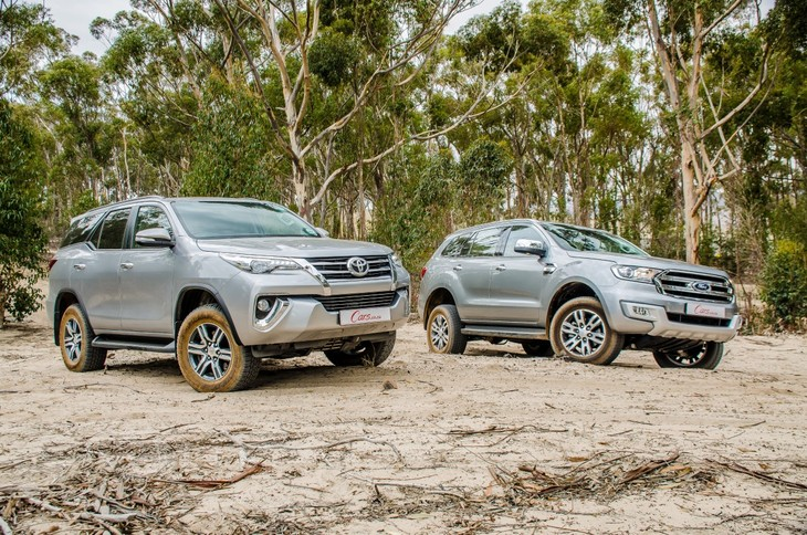 South Africa S Best Selling Suvs Cars Co Za