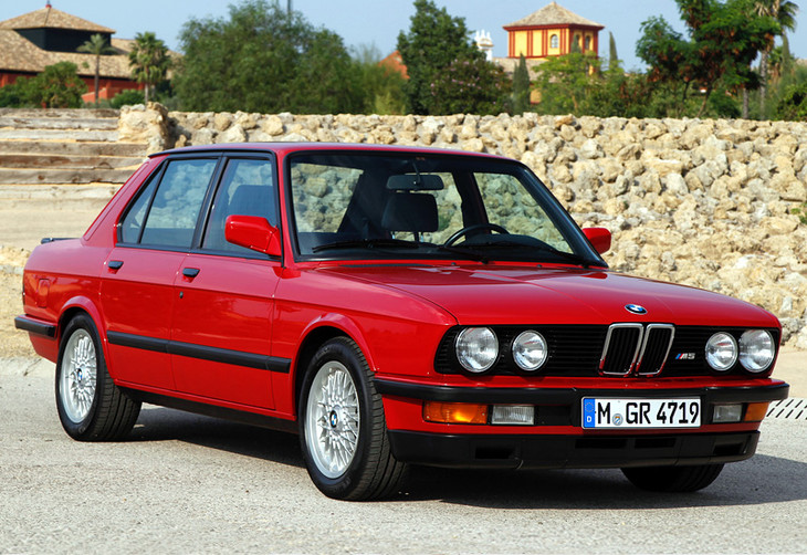 The Greatest BMWs Ever (from a South African point of view) - Cars co za