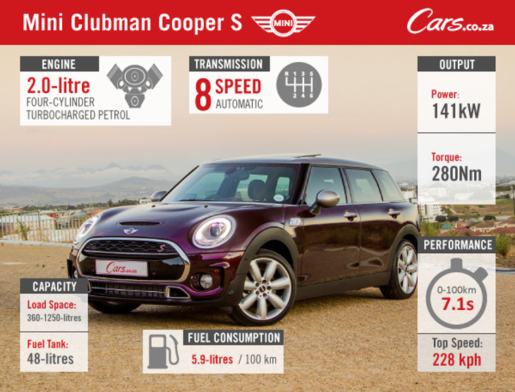 Mini Cooper S Clubman 2016 Review Carscoza