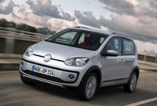 Volkswagencrossup