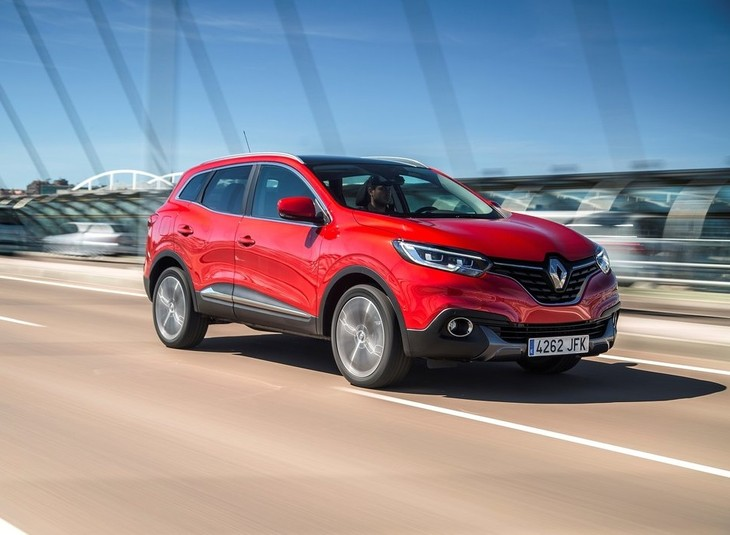 Renault Kadjar 2016 Specs Price Cars Co Za