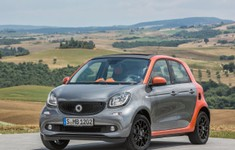 Smart Forfour1
