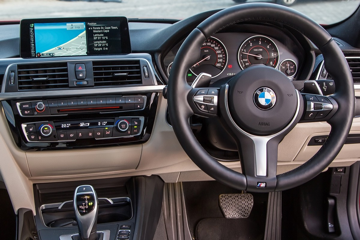 Bmw 330d 2016 Review Carscoza