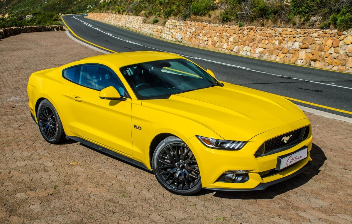 We have had to wait a long time for the mustang but even though the local markets demand far outstrips fords ability to supply units to local buyers