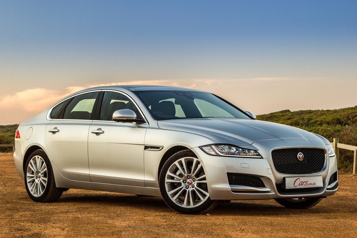 The First Generation XF Vaulted Jaguar Back Into Contention For Executive  Car Glory. Does The New Model Build Its Predecessoru0027s Momentum Or Is It Too  ...