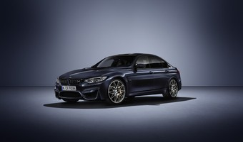 P90219689 HighRes The New Bmw M3 30 Ye