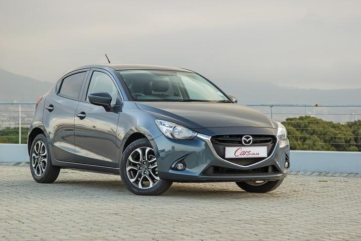 מדהים Mazda2 1.5 DE Hazumi (2016) Review - Cars.co.za RP-99