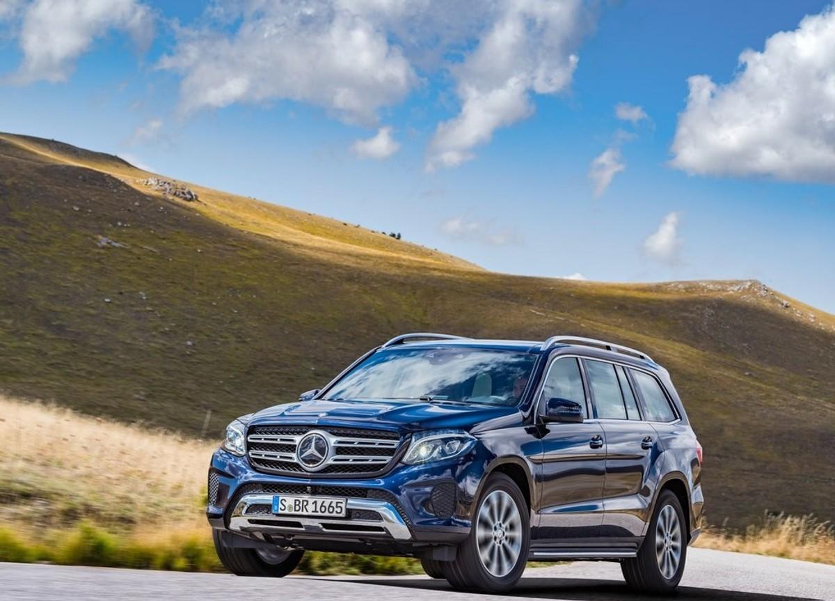 mercedes benz gls 2016 specs price cars co za rh cars co za