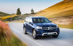 Mercedes Benz GLS 2017 1024 09