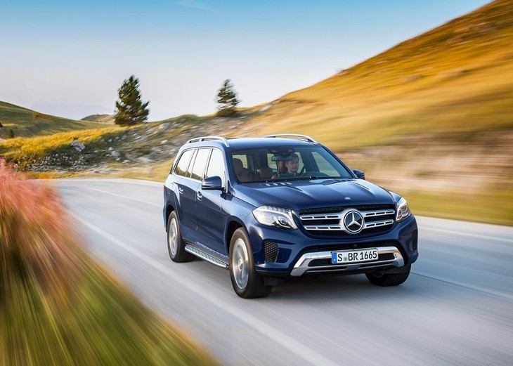 mercedes benz gls 2016 specs price cars co za rh cars co za