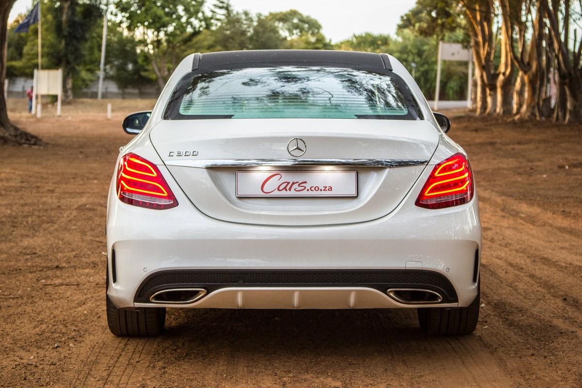 Mercedes Benz C300 2015 Review Cars Co Za