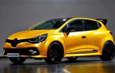 Renault Clio Rs Concept2