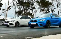 BMWM2A45AMG