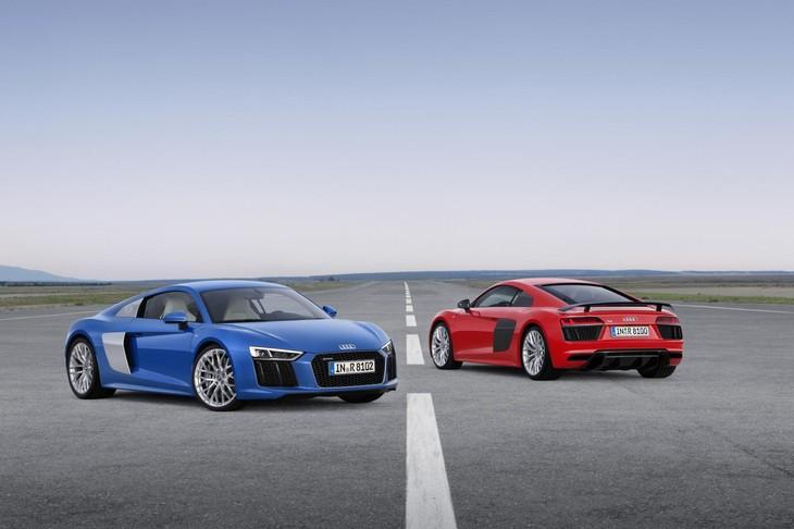 Audi R Pricing Carscoza - Audi r8 cost