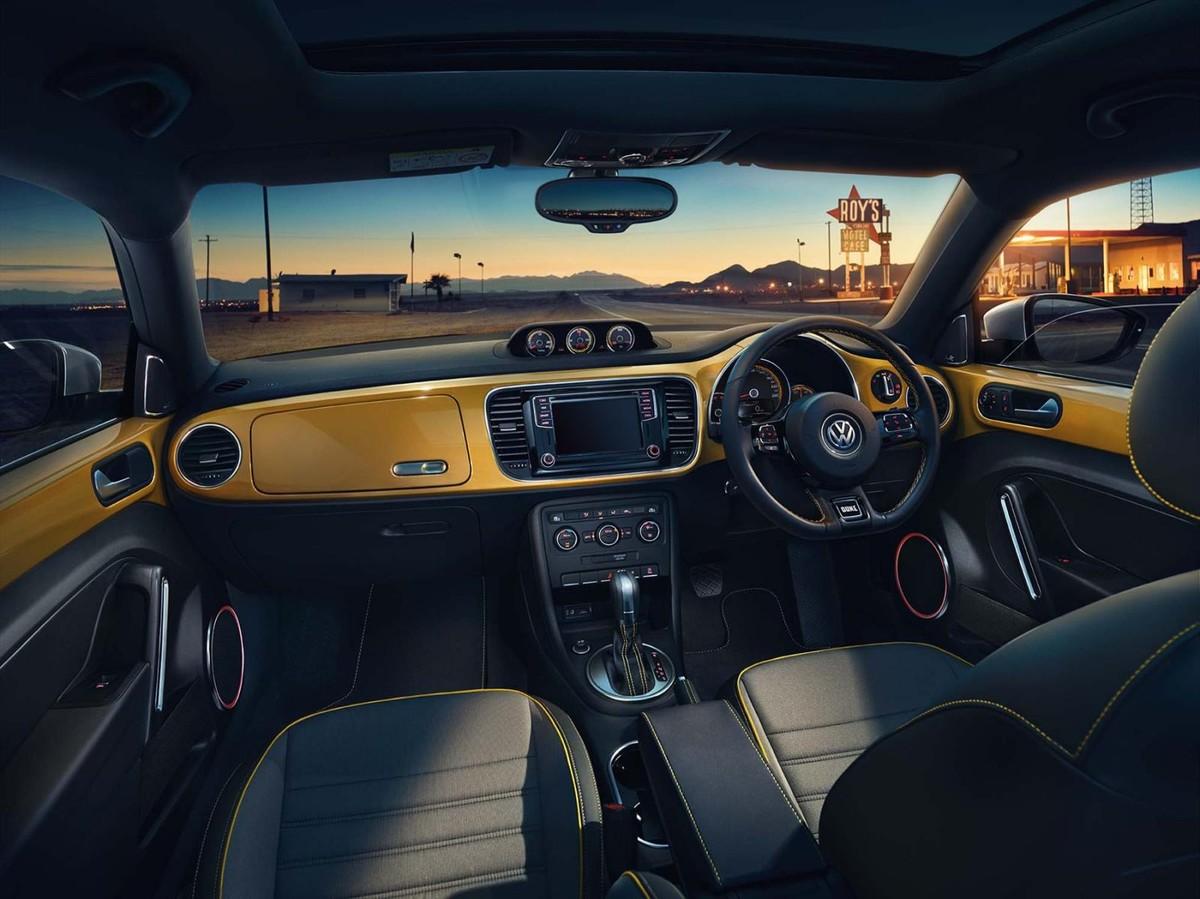 Volkswagen Beetle Dune (2016) Specs & Price - Cars co za