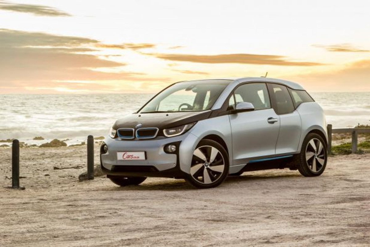 The Problem With Electric Mobility - Cars co za