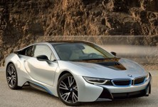 BMW I8 2015 800x600 Wallpaper 04