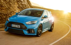 Ford Focus RS 2016 1280 06