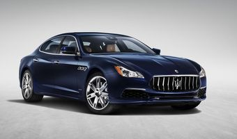 Maserati Quattroporte 2017 1280 01