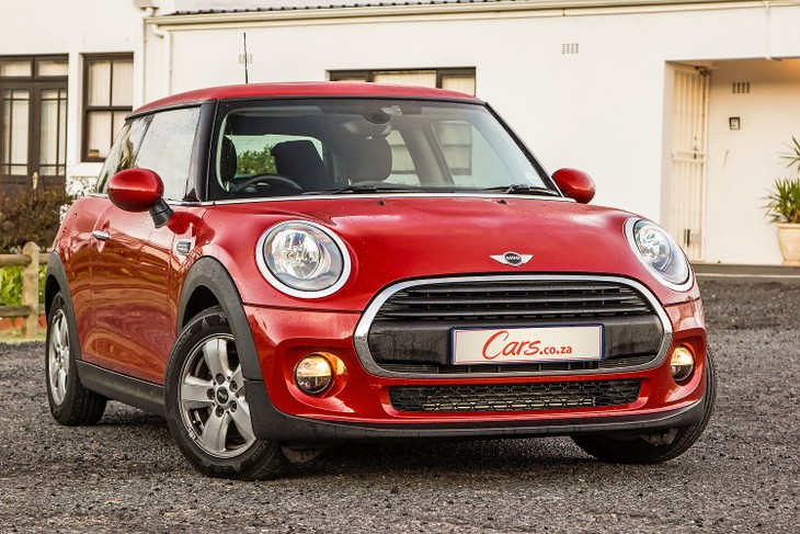 Mini One 2016 Review Carscoza