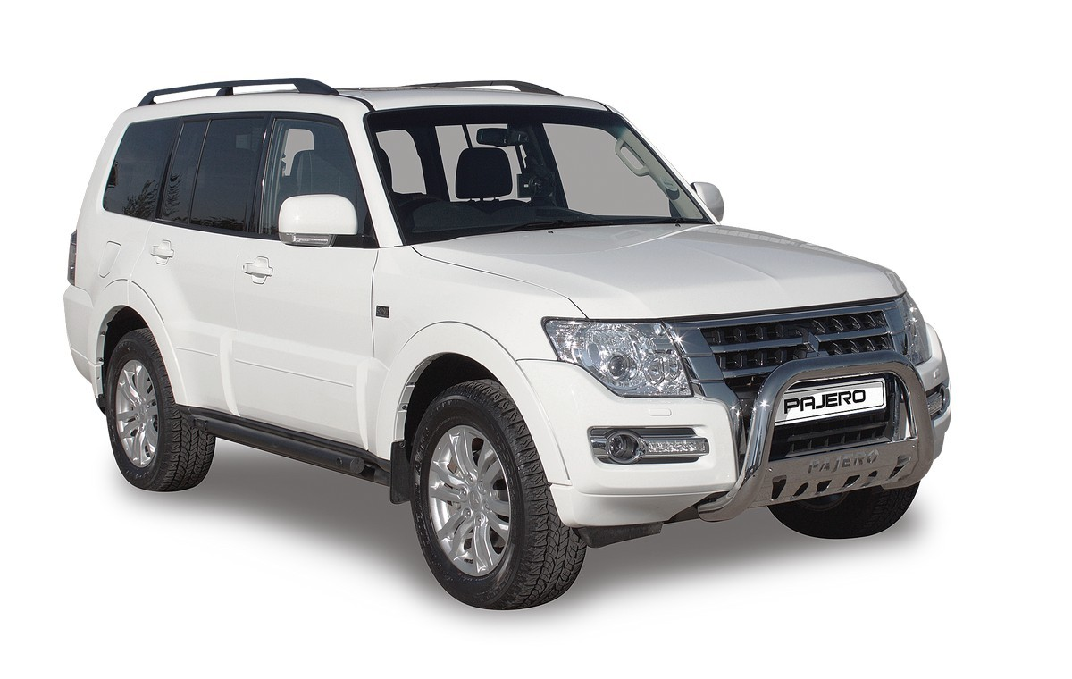 The first generation of Mitsubishi Pajero Sport - owner reviews and a review of the legendary SUVs