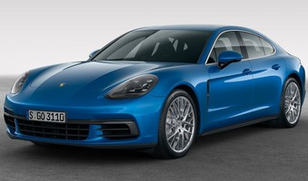 Porsche Panamera 2017 1280 11