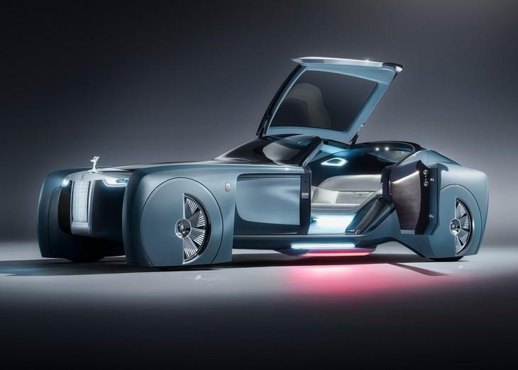 Rolls Royce 103EX Vision Next 100 Concept 2016 1280 03