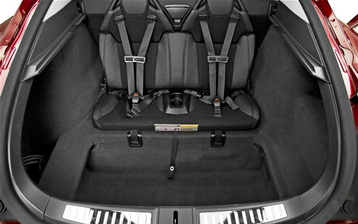 First Drive: Tesla Model S 90 (2016) - Cars co za