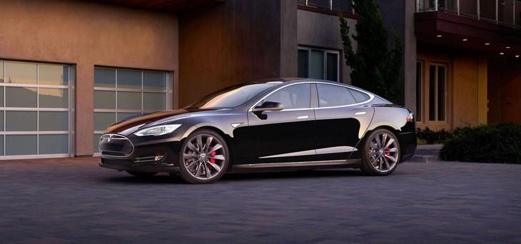 Super First Drive Tesla Model S 90 2016 Cars Co Za Download Free Architecture Designs Scobabritishbridgeorg