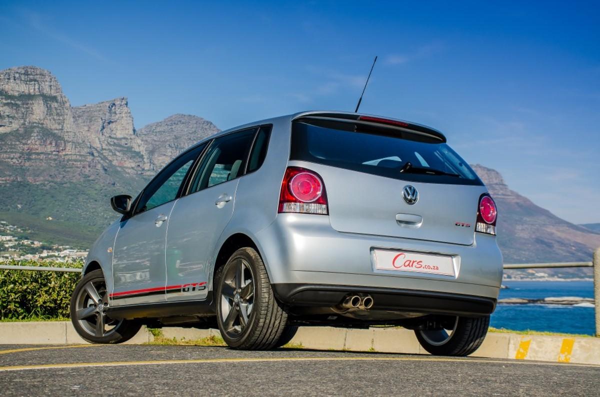 Volkswagen Polo Vivo Gts 2016 Review Cars Co Za