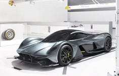 Aston Martin AM RB 001 2018 1280 01