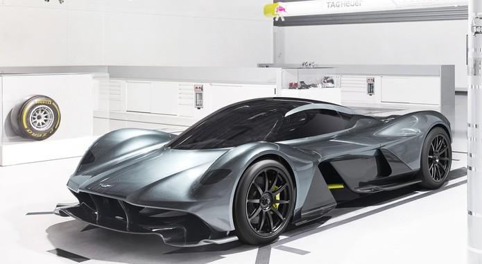 Aston Martin AM RB 001 2018 1280 01