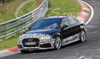Audi RS3 Sedan1