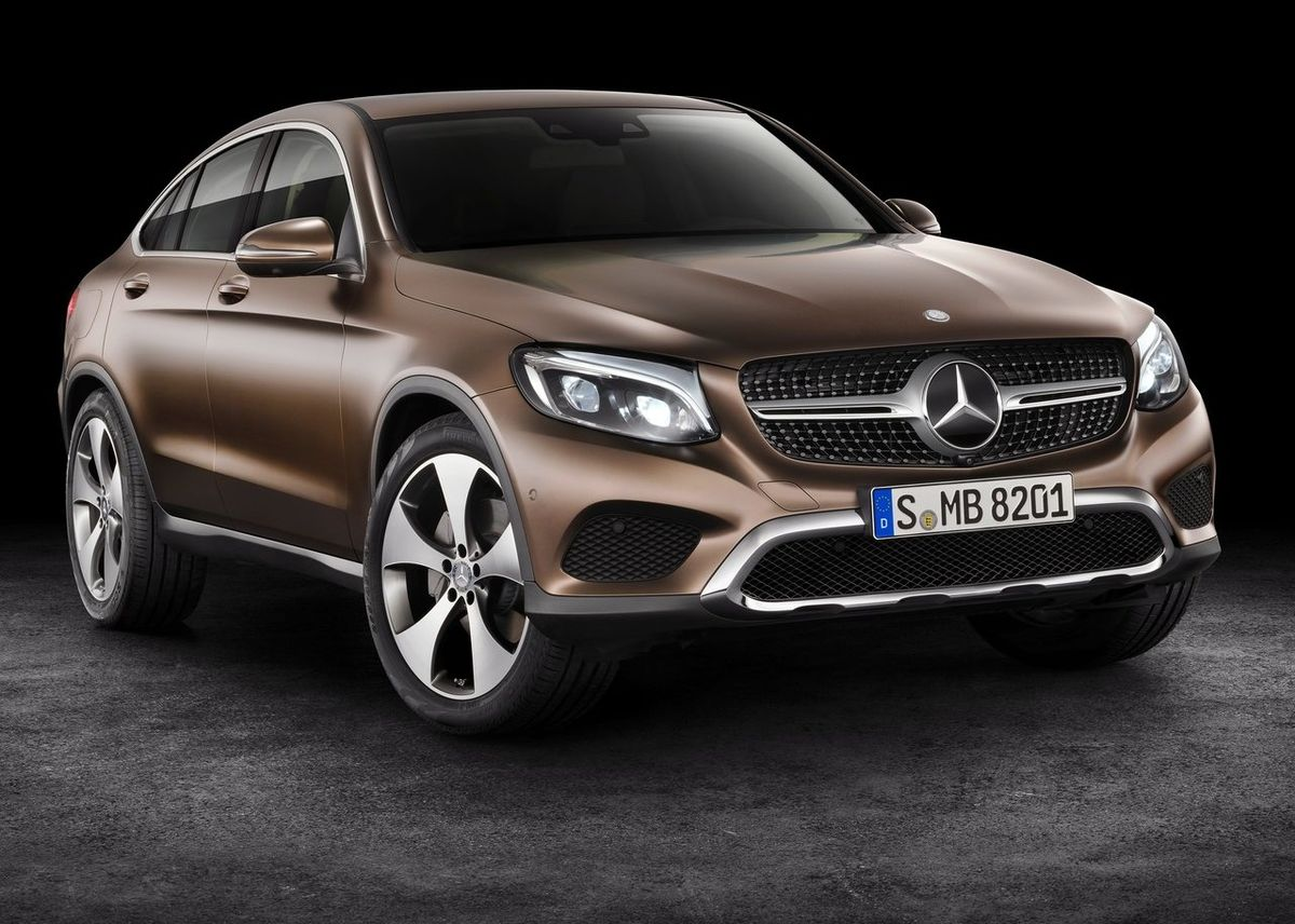 mercedes benz glc coupe 2106 specs pricing. Black Bedroom Furniture Sets. Home Design Ideas