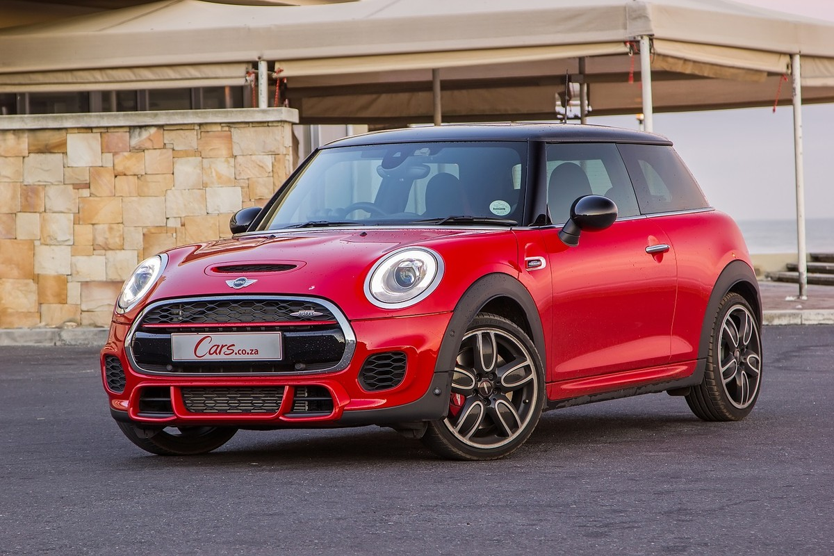 Mini John Cooper Works Hatch 2016 Review Carscoza