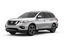 Nissan Pathfinder 2017 1280 31