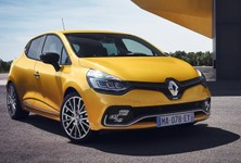 Renault Clio RS 2017 1280 01