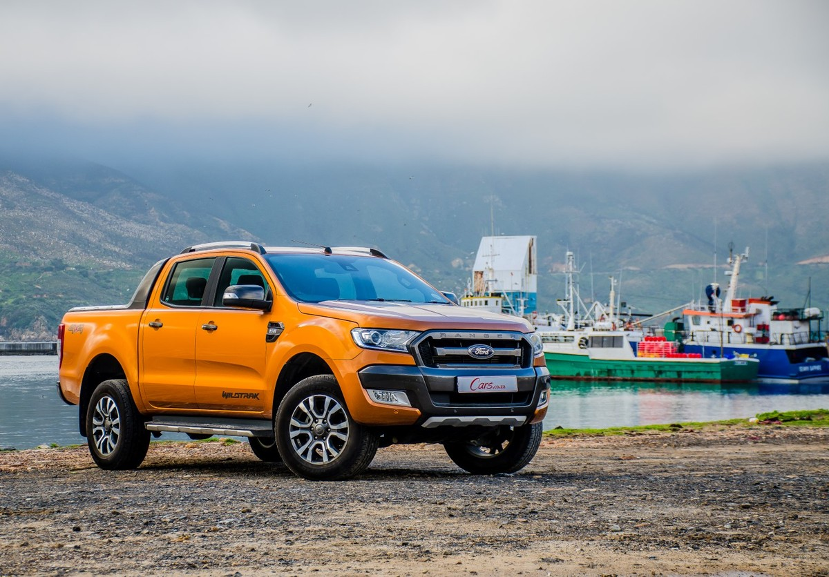 We get behind the wheel of the top of the range ford ranger wildtrak to find out if it truly is the best leisure double cab bakkie on the market in south