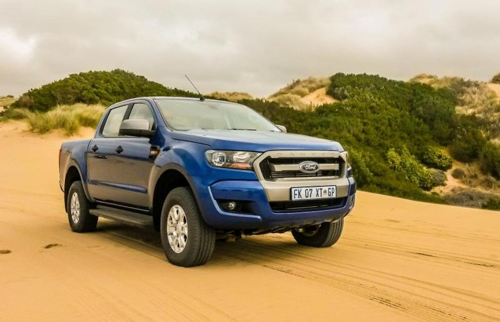 Ford Ranger 2 2 TDCi Automatic – First Drive - Cars co za