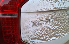 XC90l