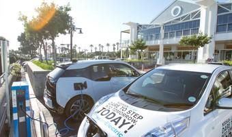 BMWi3Charging